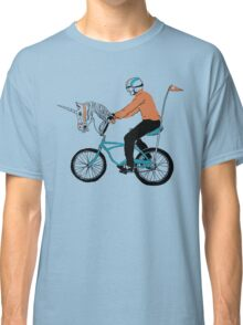 Unicycle Classic T-Shirt