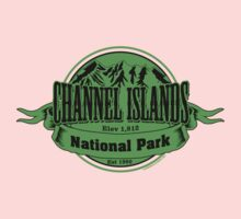 Channel Islands National Park, California One Piece - Short Sleeve