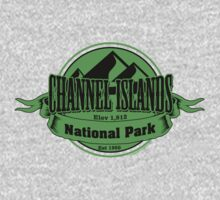 Channel Islands National Park, California Kids Tee