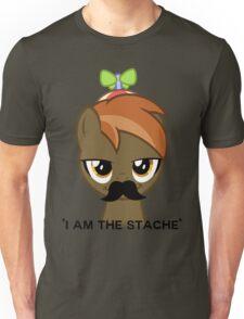 I am the Stache Unisex T-Shirt