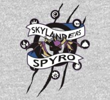 Land in the Sky One Piece - Long Sleeve