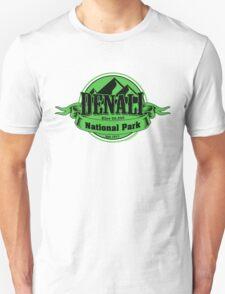 Denali National Park, Alaska T-Shirt