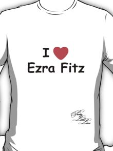 Pretty little liars - Ezra fitz T-Shirt