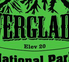 Everglades National Park, Florida Sticker