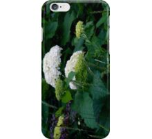 Wild Tame Mixture iPhone Case/Skin