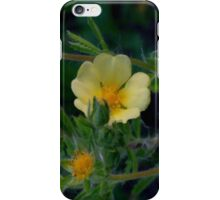 Yellow Beauty iPhone Case/Skin