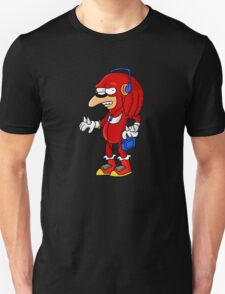 Otto Knuckles T-Shirt