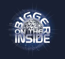 SSE-Bigger on the Inside-Blue by disneylander11