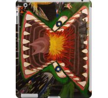 Painting 1978+33 iPad Case/Skin
