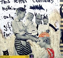REGLAS BASICAS PARA VIVIR EN SOCIEDAD (basic rules to live in society) by Alvaro Sánchez