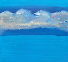 Clouds by Lenore Senior