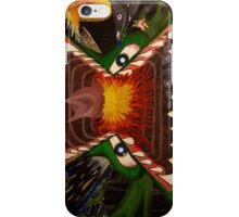 Painting 1978+33 iPhone Case/Skin