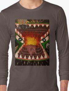 Painting 1978+33 Long Sleeve T-Shirt