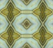 Five Stars (Lace Agate) by Stephanie Bateman-Graham