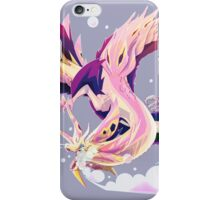 Bubbles Dragon iPhone Case/Skin