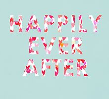 Happily Ever After by The Eighty-Sixth Floor