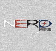 NERD Enterprises by disneylander11