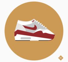 AM1 HOA Red by Sweetsoles