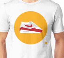 AM1 HOA Red Unisex T-Shirt