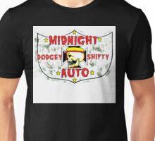 Midnight Auto Unisex T-Shirt