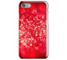 XMAS DECO iPhone Case/Skin