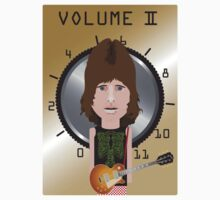 This Is Spinal Tap. Nigel Tufnel. T-Shirt