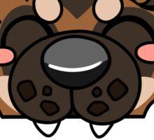 Akita Sticker Sticker