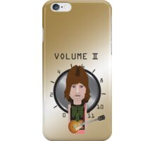 This Is Spinal Tap. Nigel Tufnel. iPhone Case/Skin