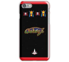 Galaga!  iPhone Case/Skin