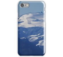 View from the top of the Gondola iPhone Case/Skin