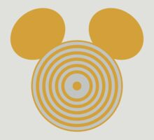 Grid Mouse 1.0 (Clu Variant) by Luminator