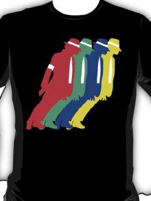 MJ TRIBUTE: SMOOTH CRIMINAL T-Shirt