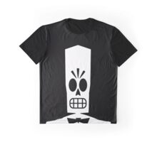 Manny Graphic T-Shirt