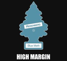 High Margin by Kirk Shelton