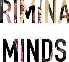 Criminal Minds by Morgan Turrentine