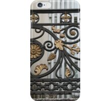 Old Houses Do Have Details iPhone Case/Skin