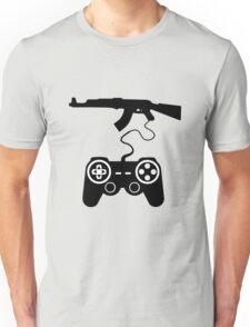 Pro Gamer Unisex T-Shirt
