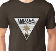Turtle beach - Logo Unisex T-Shirt