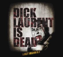 Lost Highway Inspired T-Shirt - David Lynch by OutlawOutfitter