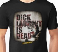 Lost Highway Inspired T-Shirt - David Lynch Unisex T-Shirt