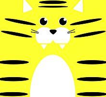 Darren the twerking cat by LauraWoollin