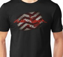 Let's Rock - Twin Peaks Fire Walk With Me inspired t-shirt  Unisex T-Shirt