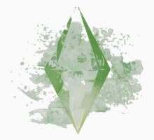 Distorted Plumbob by eamesss