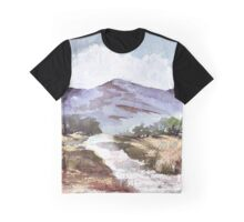 En route to Magalies Graphic T-Shirt