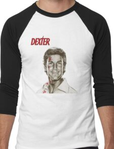 Dexter Men's Baseball ¾ T-Shirt