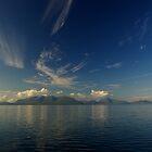 Isle of Rum - panorama by lukasdf