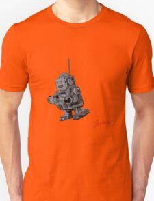 Suicide Robot T-Shirt