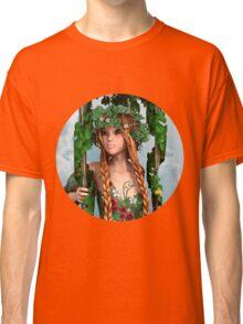 Summer Beauty Classic T-Shirt