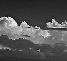 Clouds No.2 by JMChown