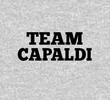 Team Capaldi Unisex T-Shirt